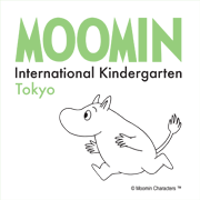 moomin-international-kindergarten-tokyo-logo